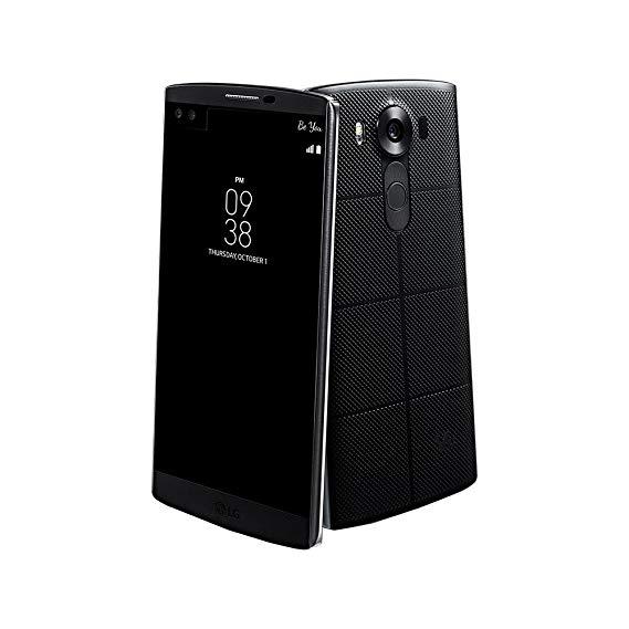 LG V10 H961S Unbrick Project Page