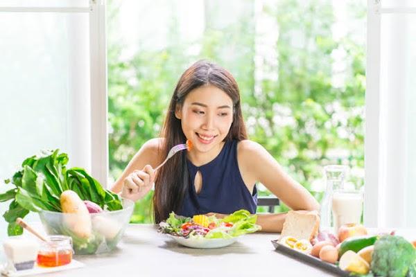 Sepuluh Jenis Makanan untuk Meningkatkan Kesehatan Wanita