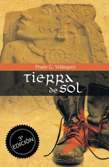 novela Tierra de Sol