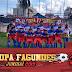 Copa Fagundes: América larga na frente na série semifinal