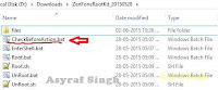 Root and UnRoot Asus ZenFone Max ZC550KL.