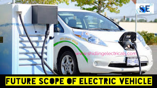What Is The Future Scope Of Electric Vehicle In India   Challenges Which We Face