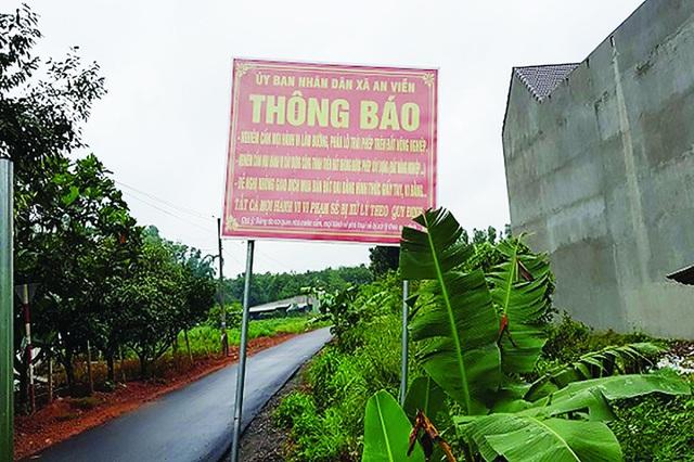 Sôi động về các giao dịch mua bán đất tại khu vực Long Thành, Nhơn Trạch