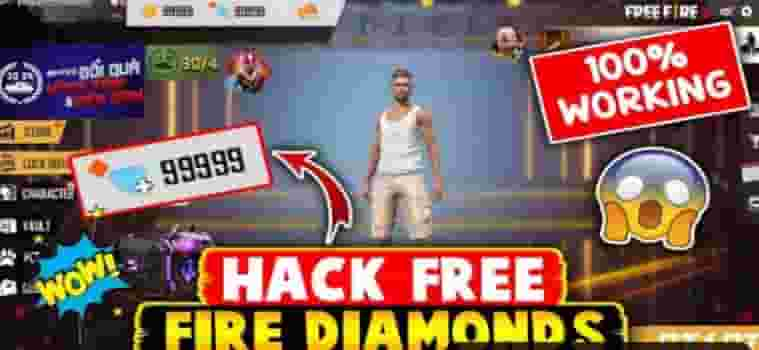 Download Free Fire Mod Diamond 999999 Terbaru