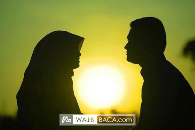 Akankah Suami Istri Disatukan Kembali Di Surga Kelak?