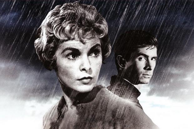 Análise do filme Psicose (1960)