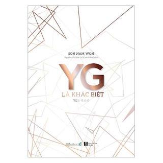 YG Là Khác Biệt ebook PDF EPUB AWZ3 PRC MOBI