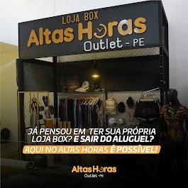 ALTAS HORAS OUTLET