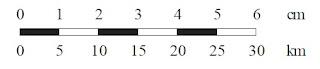 Soal Geografi Kelas XII Semester 1 PG dan Jawabannya
