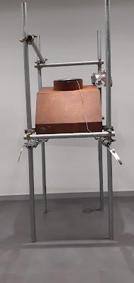 Isolation Sound Sculpture