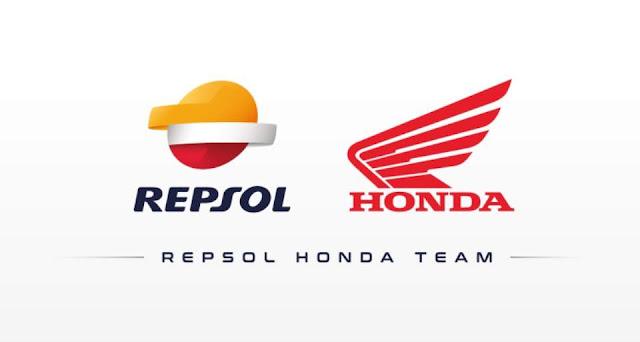 Launching Livery Repsol Honda MotoGP 2020