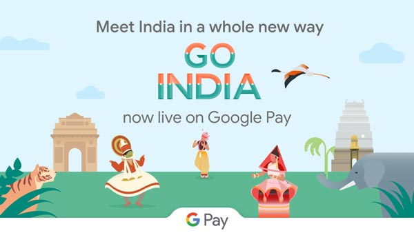 How to play the Go India game on Google Pay and earn assured reward up to ₹501