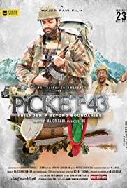 Picket 43 (2015) Hindi Dubbed Full Movie HDRip 1080p | 720p | 480p | 300Mb | 700Mb | Dual Audio