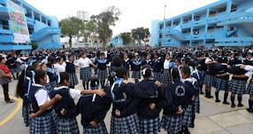 Más de 8 millones de estudiantes participarán en último Simulacro Escolar de Sismo este 22 de Noviembre
