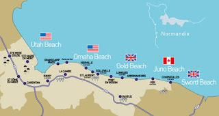Pendaratan Pertama Amerika Syarikat