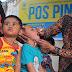 Pelaksanaan PIN Polio di Mimika Capai 97,8 Persen