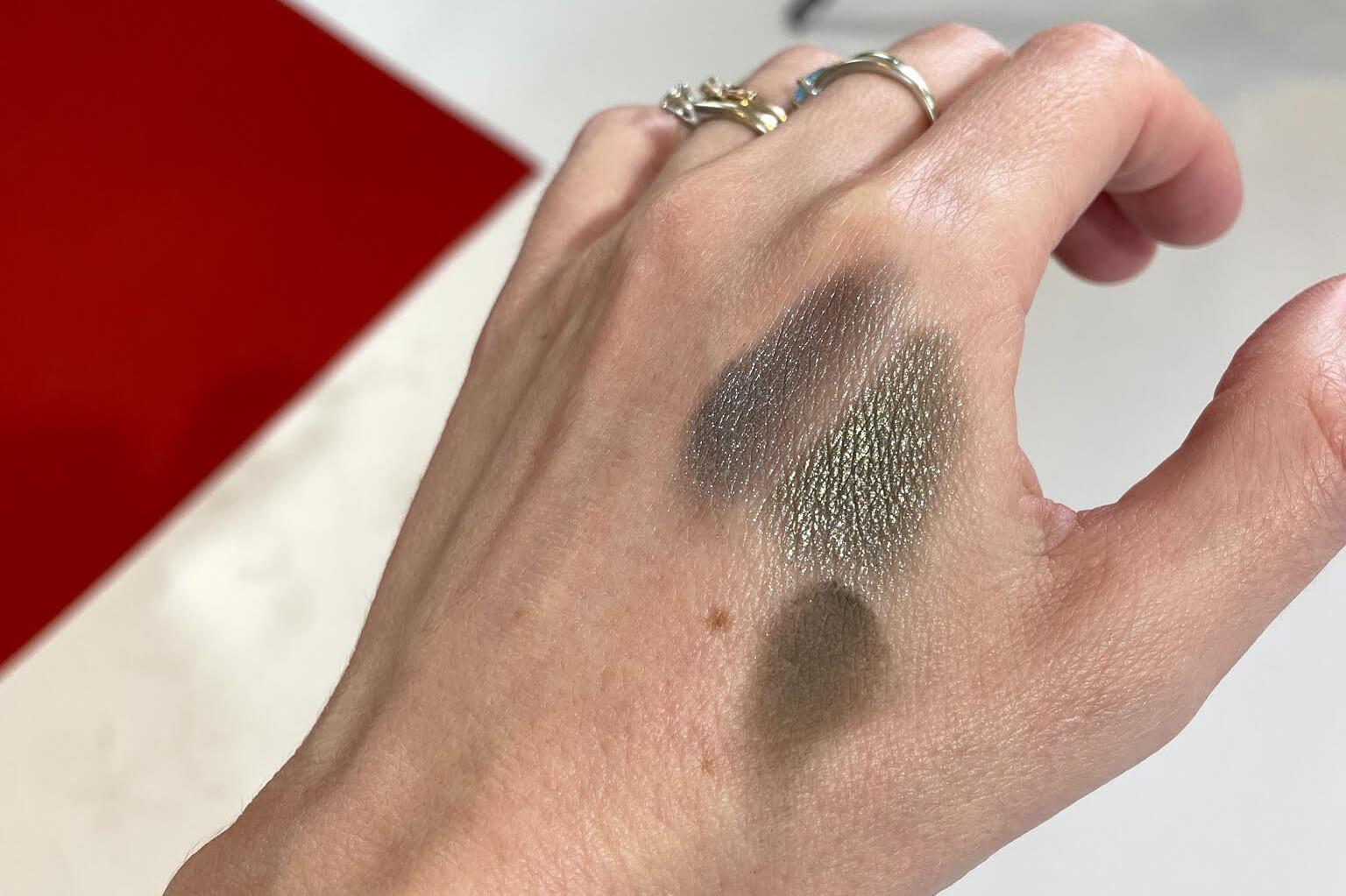 Nars Climax eyeshadow palette automne 2021