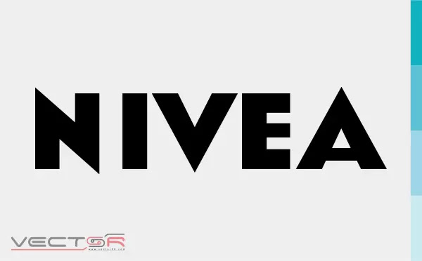 Nivea (1949) Logo - Download Vector File SVG (Scalable Vector Graphics)
