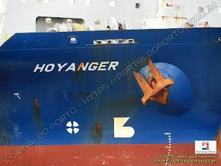 Hoyanger