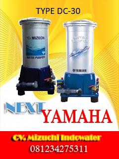 Mizuchi water purifier SC-30