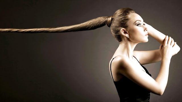 Top Nutritional Tips To Support Healthy Hair Growth