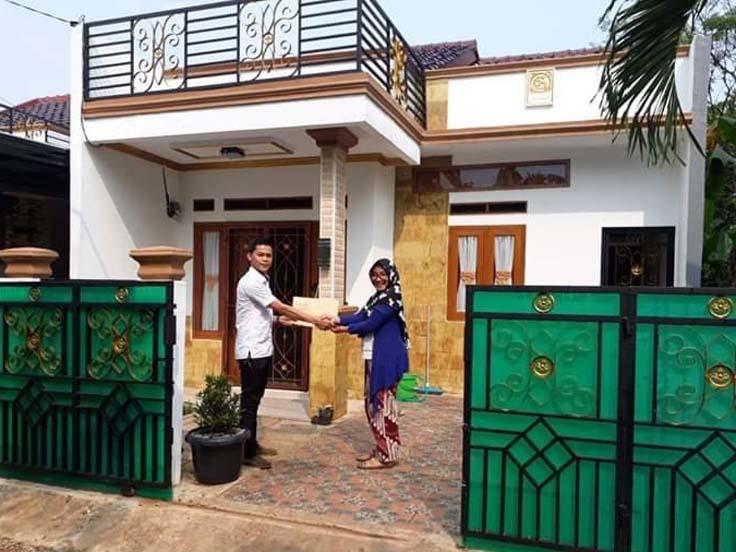 Membeli Rumah Dijual-Rumah Dijual Citayam