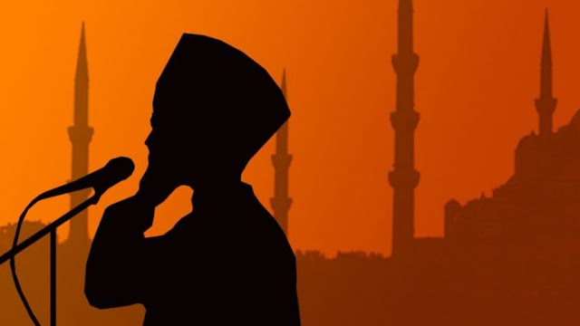 Doa Mendengar Adzan