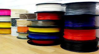 So You Want A 3D Printer  3d-printing-filament%2Bcolors