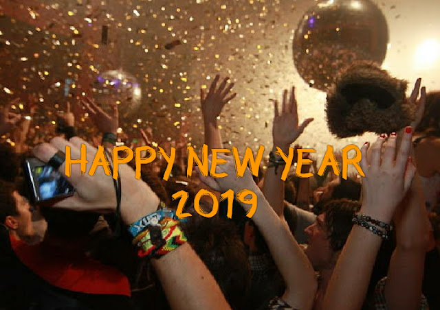Happy-New-year-2019-celebration