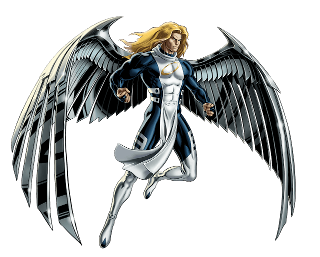 Archangel-wallpaper-best-quality-ultra-4k