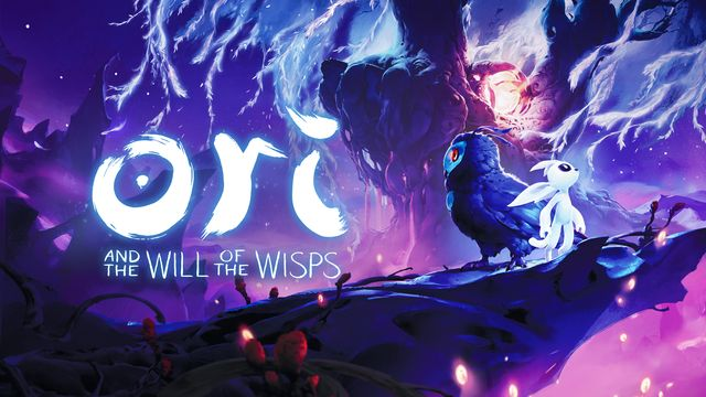Ori and the Will of the Wisps v1.1.0 NSP XCI For Nintendo Switch