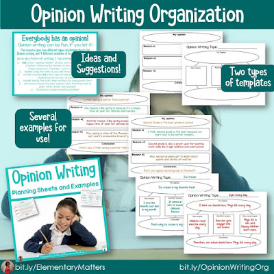 https://www.teacherspayteachers.com/Product/Opinion-Writing-Planning-Sheet-and-Examples-3918356?utm_source=63b&utm_campaign=Opinion%20Writing%20freebie