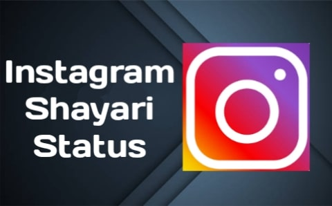 BEST Attitude Instagram Shayari | Status in Hindi 2021