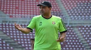 Las Águilas Doradas del fútbol colombiano, podrían ser dirigidas por el estratega venezolano, Leonardo González