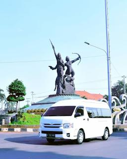 Travel Bangsri Semarang