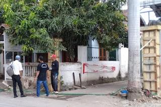 Kelurahan Na'e Arahkan Dana Dankel Rp100 Juta untuk Pembangunan GAPURA
