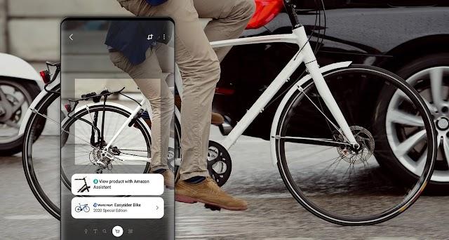 5 Cara Menggunakan Bixby Vision pada HP Samsung