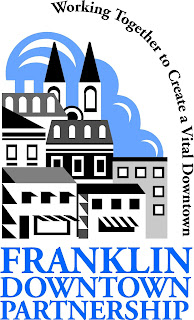Help the Franklin Downtown Partnership