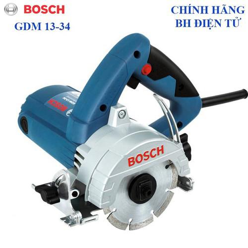 Máy cắt đá cầm tay Bosch GDM 13-34