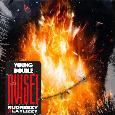 Young Double - Avisei (Feat Eudreezy & Laylizzy)