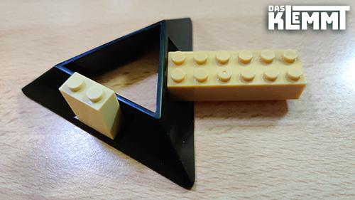 Cube Podest bebaubar