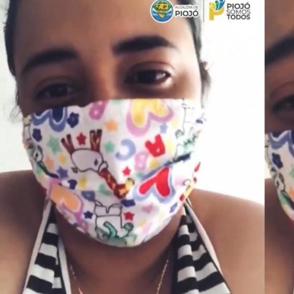 """""""Para mí fue bastante difícil pasar por esta enfermedad"""": secretaria de Salud de Piojó"""