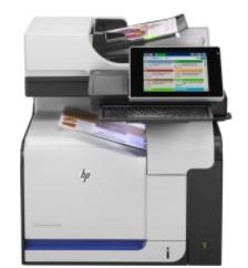 HP Color LaserJet Managed MFP M575 Printer Drivers