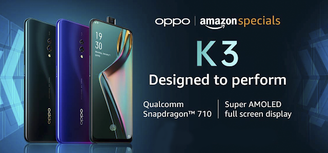 oppo k3 india,launch,price,features