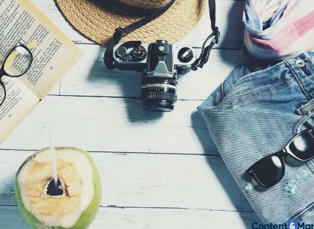Inbound Marketing في قطاع السياحة