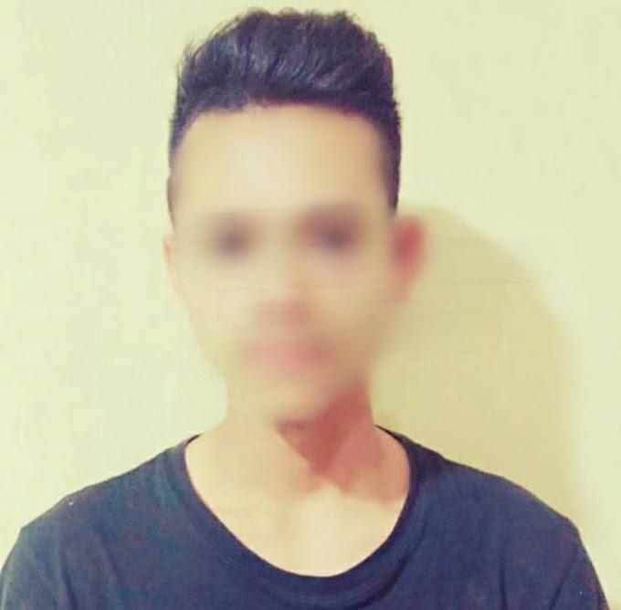Simpan Narkotika Jenis Sabu, Seorang Pria Ditangkap Satresnarkoba Polres Serang Kota