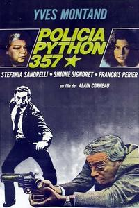Watch Police Python 357 Online Free in HD