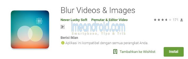 download aplikasi video bokeh