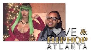 Asian Mimi Love And Hip Hop Atlanta