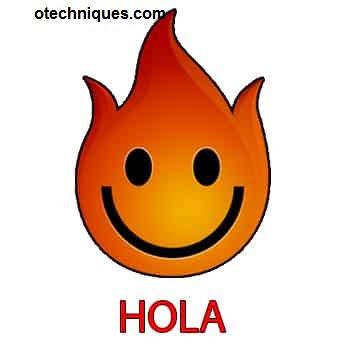 تطبيق  VPN Hola free  الرائع لعام 2020